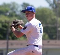 Colton Smith's Baseball Recruiting Profile