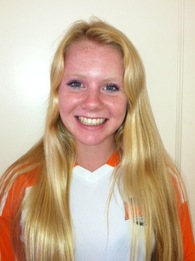 Mary Clifford's Women's Soccer Recruiting Profile