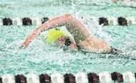 Alexandra Nelson's Women's Swimming Recruiting Profile