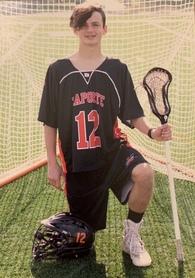 Wyatt Ake's Men's Lacrosse Recruiting Profile
