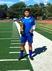 Ismael Quintanilla Men's Soccer Recruiting Profile