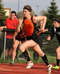 Erin Dowd's Women's Track Recruiting Profile
