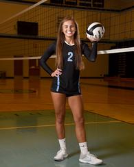 Katherine Schmitt's Women's Volleyball Recruiting Profile