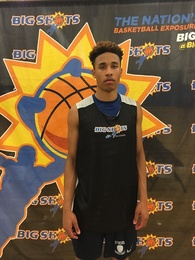 Khalil Shakir-Harris's Men's Basketball Recruiting Profile