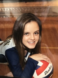 Charli Hazelbaker's Women's Volleyball Recruiting Profile
