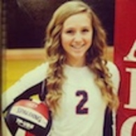 Gabby Holmes's Women's Volleyball Recruiting Profile