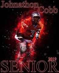 Johnathon Cobb's Football Recruiting Profile
