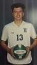 Chase Martineau Men's Volleyball Recruiting Profile