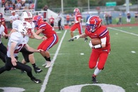 Tyler Cole's Football Recruiting Profile