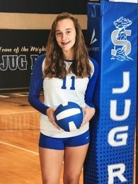 Faith Doane's Women's Volleyball Recruiting Profile