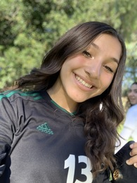 Allyson Chavez's Women's Soccer Recruiting Profile