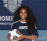 Raven Williams's Women's Soccer Recruiting Profile