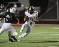 Isaiah Wagner's Football Recruiting Profile