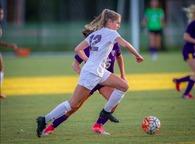 Caroline Garrard's Women's Soccer Recruiting Profile