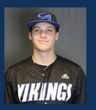 Brenden Poindexter's Baseball Recruiting Profile