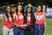 Trinity Harris Women's Track Recruiting Profile