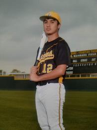 Nicolas Alonzo's Baseball Recruiting Profile