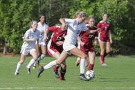 Amelia Gaines's Women's Soccer Recruiting Profile