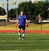 Zachary Dickey's Men's Soccer Recruiting Profile