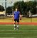 Zachary Dickey Men's Soccer Recruiting Profile