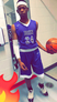 Javon Johnson Men's Basketball Recruiting Profile