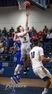 Albe Evans Men's Basketball Recruiting Profile