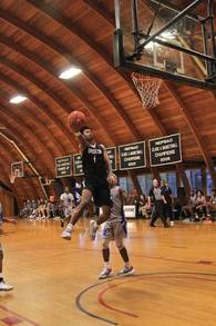 Derrick Thomas II's Men's Basketball Recruiting Profile
