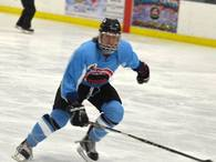 Chase Horn's Men's Ice Hockey Recruiting Profile