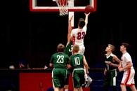 "Edwin ""JB"" Piatt's Men's Basketball Recruiting Profile"