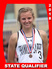 Clare Pitcher Women's Track Recruiting Profile