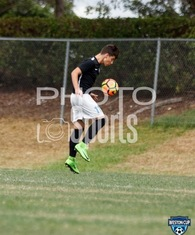 Moises Jena's Men's Soccer Recruiting Profile
