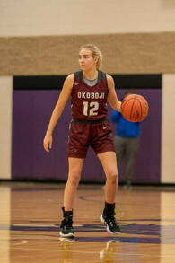 Carly Carstens's Women's Basketball Recruiting Profile