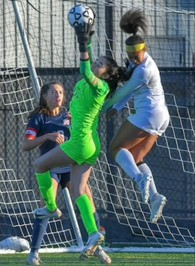 Emily Cummings's Women's Soccer Recruiting Profile