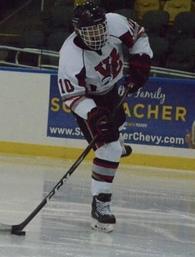 Alexander Laglia's Men's Ice Hockey Recruiting Profile