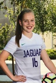 Lauren Grout's Women's Soccer Recruiting Profile