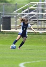 Jillian Martin's Women's Soccer Recruiting Profile