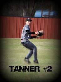Tanner Bloxham's Baseball Recruiting Profile