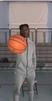 Khalil Mitcham Men's Basketball Recruiting Profile