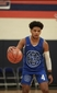 Ty-Shon Pannell Men's Basketball Recruiting Profile