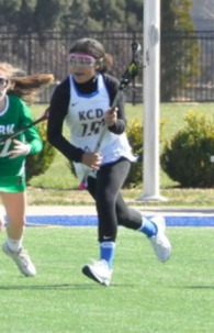 Sydney Geis's Women's Lacrosse Recruiting Profile