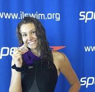 Taylor Weaver's Women's Swimming Recruiting Profile