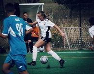 Isabella Newton's Women's Soccer Recruiting Profile