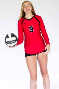 Lilly Wachholz's Women's Volleyball Recruiting Profile