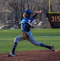 Dominic Yuselew's Baseball Recruiting Profile