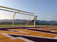 Justin Eigel's Men's Soccer Recruiting Profile