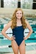 Abigail Ahrens Women's Swimming Recruiting Profile