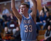 Kyle Squires's Men's Basketball Recruiting Profile