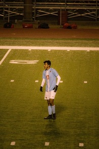 Daniel Solis's Men's Soccer Recruiting Profile