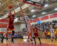 Brady Smith's Men's Basketball Recruiting Profile