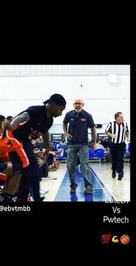 Jacob Gallman's Men's Basketball Recruiting Profile